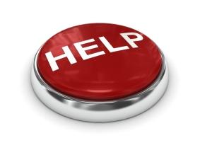 Hilfe beim Weg aus den Schulden